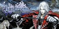 Castlevania Advance Collection...
