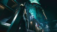 final fantasy vii remake: Final Fantasy VII Remake launches March