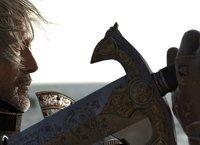 The Witcher Mads Mikkelsen Evolves...