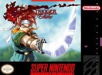 Chrono Trigger: Crimson Echoes game