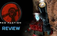 Red Faction: Red Faction Review
