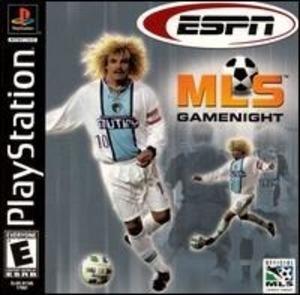 ESPN MLS GameNight game