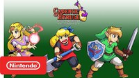 Cadence of Hyrule: Cadence of Hyrule screenshots