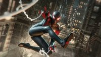 Marvel's SpiderMan Miles Morales...