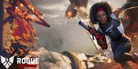 Rogue Company Teases World Premiere...