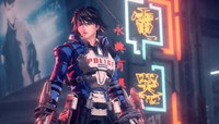 Astral Chain: Astral Chain director discusses inspirations, focus, and toilets in Polygon interview