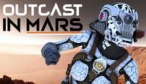Outcast In Mars game