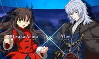 Melty Blood Type Lumina Gets New...