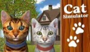 Cat Simulator : Animals On Farm game