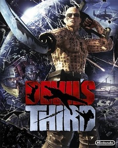 devil's third: devil's third has been updated  as available on Microsoft Windows, Wii U