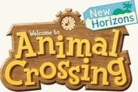 game: Animal Crossing: New Horizons