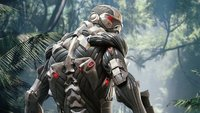 Crysis Remastered Patch Upgrades...