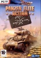 Panzer Elite Action: Dunes Of War game