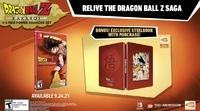 Dragon Ball Z Kakarot  A New Power...
