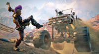 Rage 2: Rage 2 Post-Launch Roadmap Detailed by Bethesda