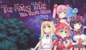 The Fairy Tale You Dont Know game