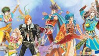 SaGa Frontier Remastered Review...