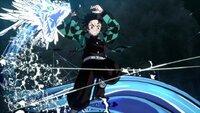 Demon Slayer Hinokami Chronicles Preview - Tanjiro's First Fighting Game