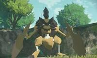 Latest Pokemon Legends Arceus Trailer...