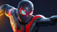 New SpiderMan Miles Morales Patch...