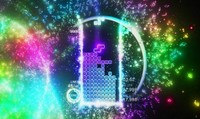 Tetris Effect Connected Goes Live...