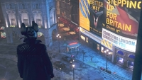 Watch Dogs Legion Update Adds Playable...