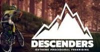 Descenders game