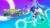 Sonic Colors Ultimate first ga...