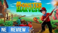 Review Monster Harvest Switch