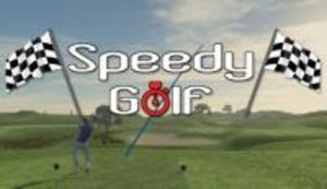 Speedy Golf game