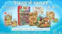 Stardew Valley  western collector's...