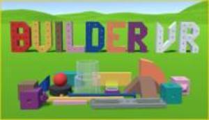 Builder VR game