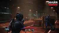 Mass Effect Legendary Edition Community...