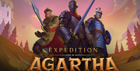 Expedition Agartha is Like a Medieval...