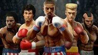 Big Rumble Boxing Creed Champions...