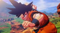 Dragon Ball Z: Kakarot: New Dragon Ball Z: Kakarot Trailers Tease Combat and Gameplay