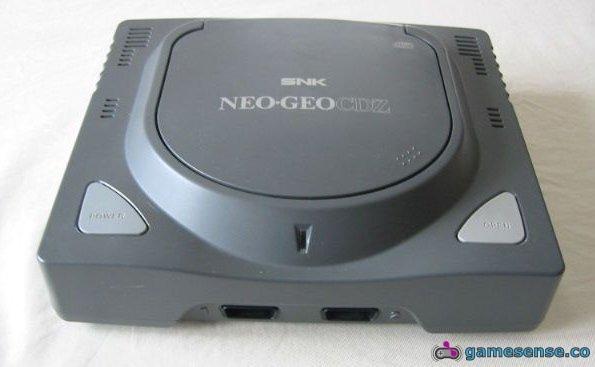 Neo-Geo CDZ Best Games