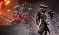 Sea of Thieves Pirate Emporium...