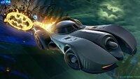 Batman Returns To Rocket League...