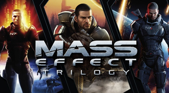 Bioware will most likely reveal Mass Effect Legendary Edition tomorrow, and here is a glimpse at its box art