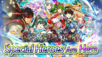 Fire Emblem Heroes  Double Special...