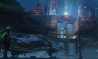 Starfield 'Location Insights' videos...