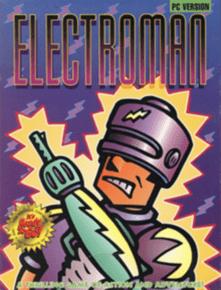 Electro Man game