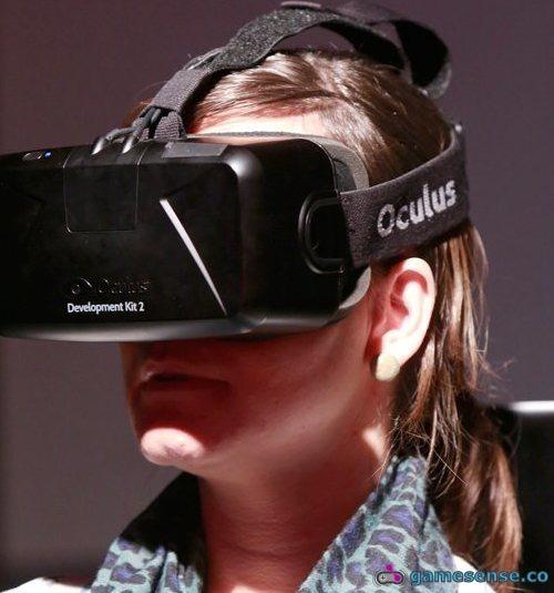 Oculus Rift Best Games