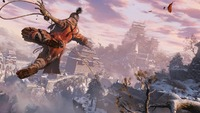 Sekiro: Shadows Die Twice: Sekiro: Shadows Die Twice Sold Over Two Million Copies in 10 Days