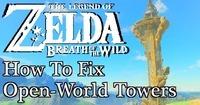 How Legend of Zelda Breath of the...