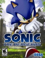 game: Sonic the Hedgehog