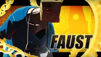 Faust Can Eat His Opponent in Guilty...