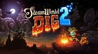 SteamWorld Dig 2 Review  Rock ...