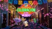 Pokemon GO to host Da de Muertos...